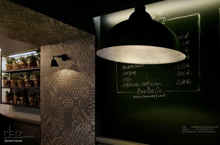 BurBaCa Burger-Bar von David Coluzzi Architekt Sozial Magazin-01 Design