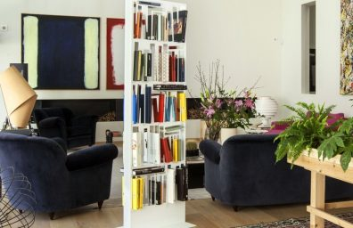 Bookshape metal BIG location 1