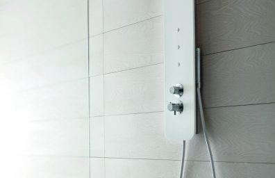 Duschsäule Mac von Geda