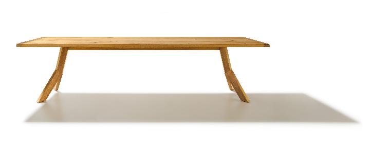 Yps Tisch EI Seite frontal