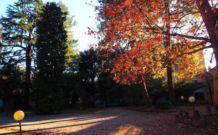 Κήπος San Vittore 49 6