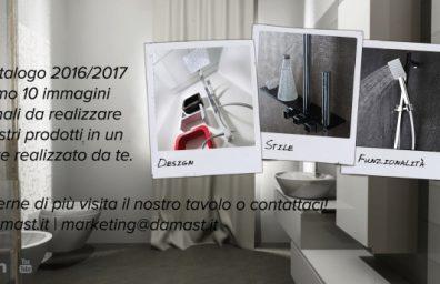 of Architecturama presentation postcard