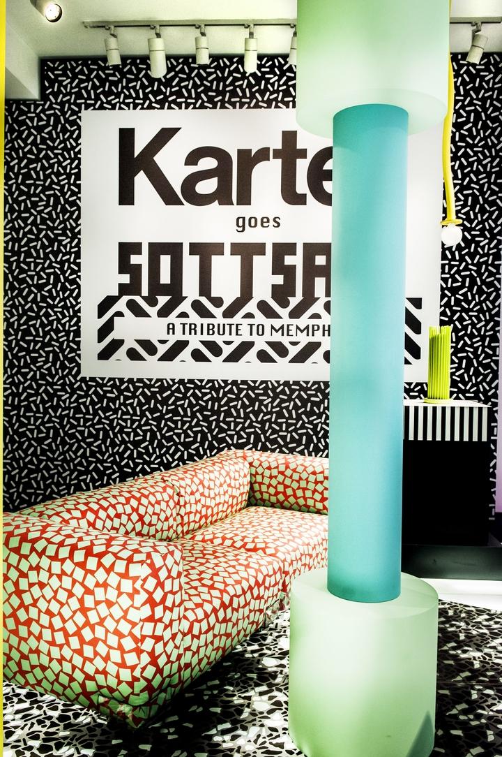 カルテルは、ソットサスソーシャルデザイン雑誌を行く15