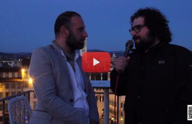 Alessandro Pumpo Florence Design Week 2015 SDM Interview