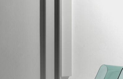 Rift é um projeto radiador modular: Ludovica + Roberto Palomba com Matteo Fiorini
