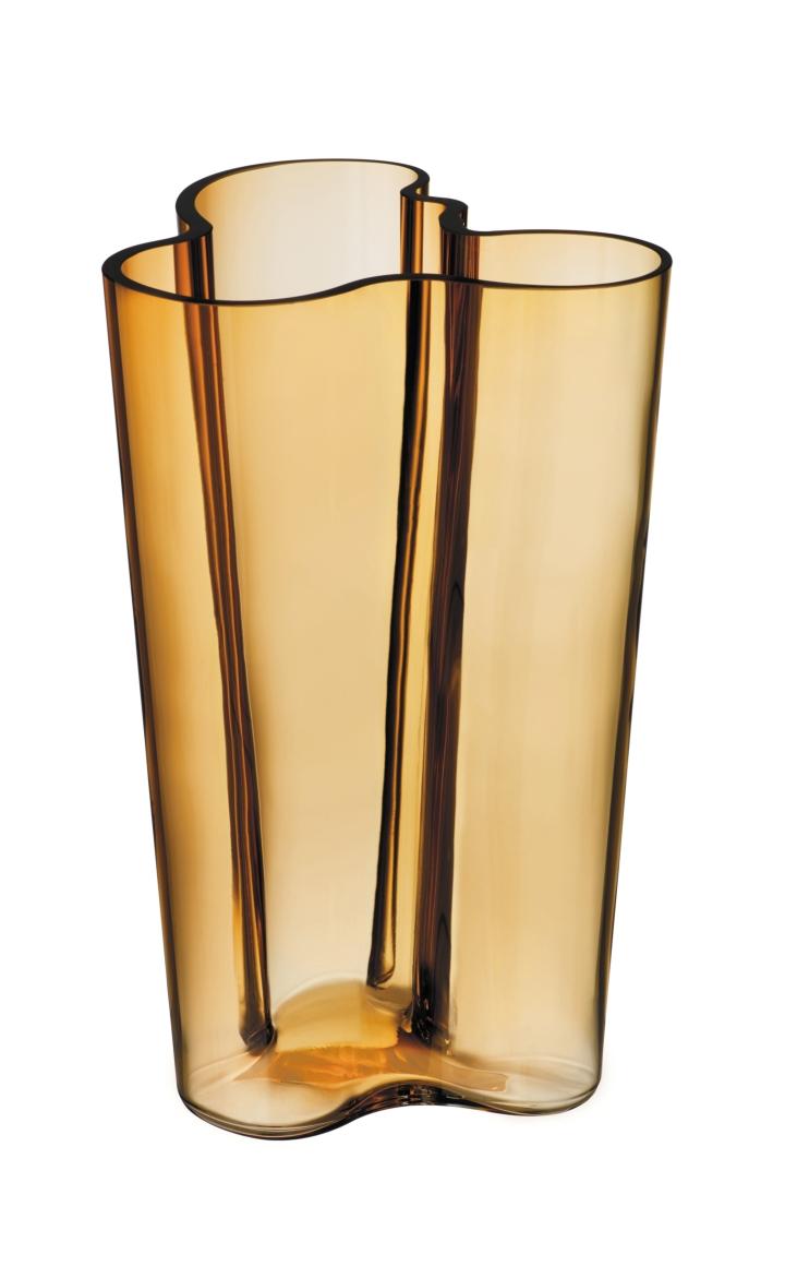 Aalto vase 251mm desert social design magazine