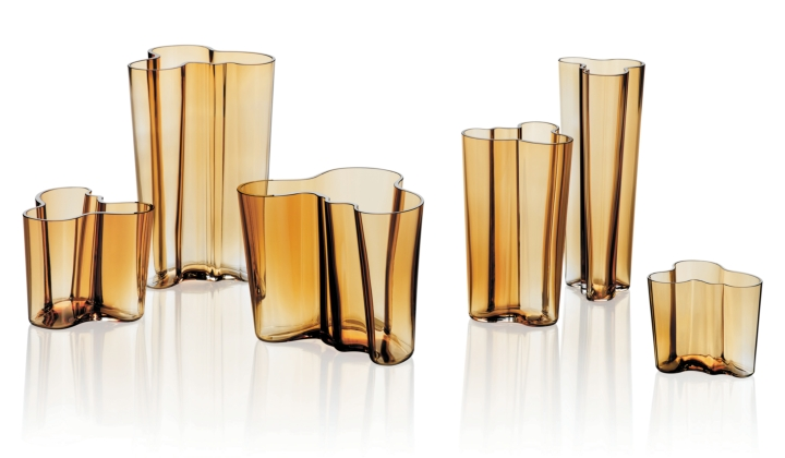 Aalto vase desert group company design magazine