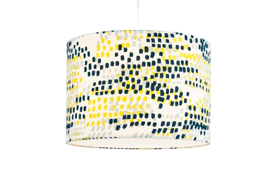 Linon lampada a sospensione by Thonet, versione wickerwork