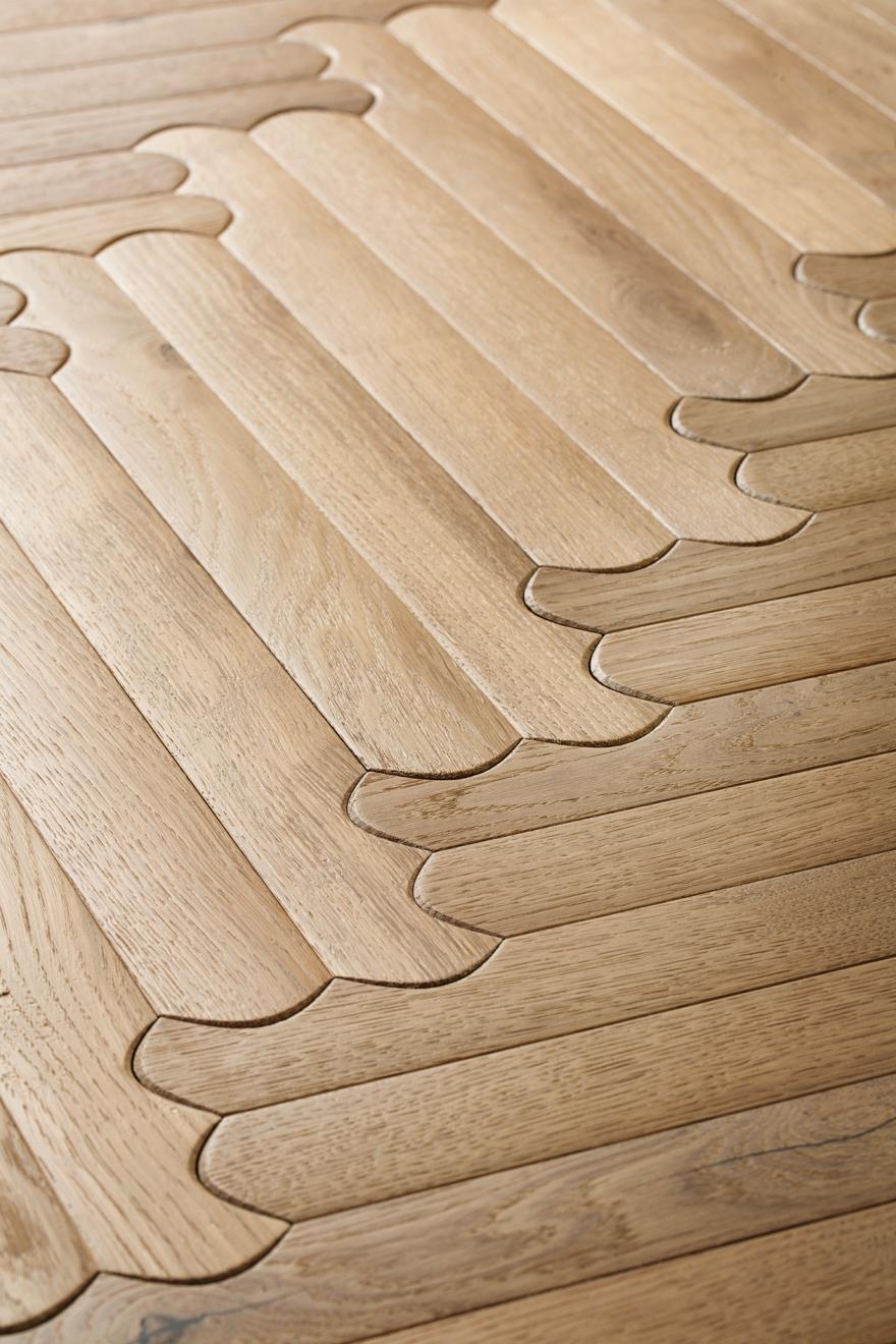 Τα πατώματα σκληρού ξύλου Listone Giordano μπισκότο n2