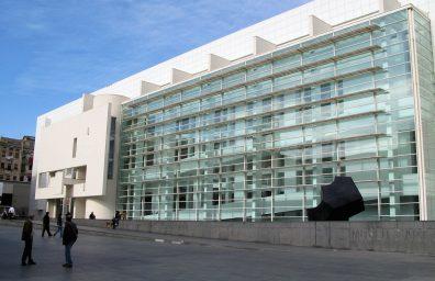 Barcelona Weg zur Entdeckung des Designs