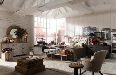 style parisien: la conception et la maison-décoration pour votre maison