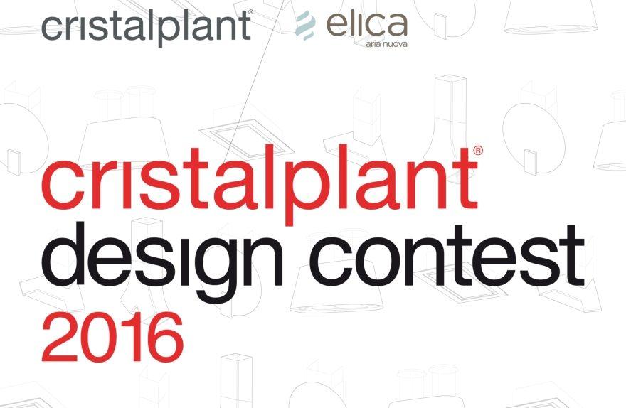 cristalplant 2016 design contest