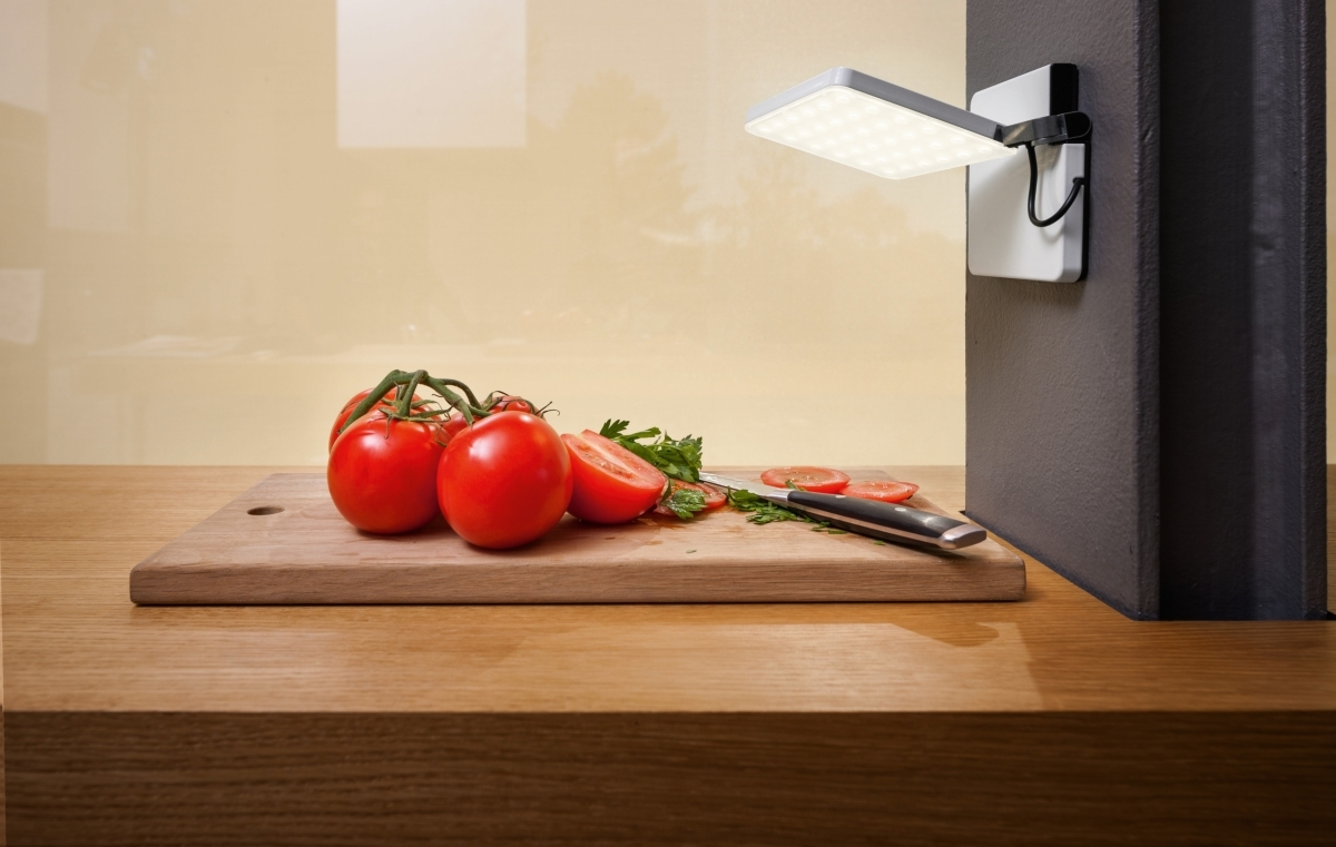 Lampe LED Küche Roxxane Fly Nimbus Group phUweDitz