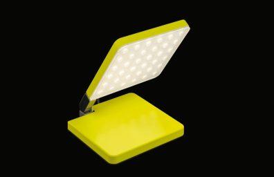 Lámpara LED Roxxane Fly neonyellow Nimbus Grupo phFrankOckert