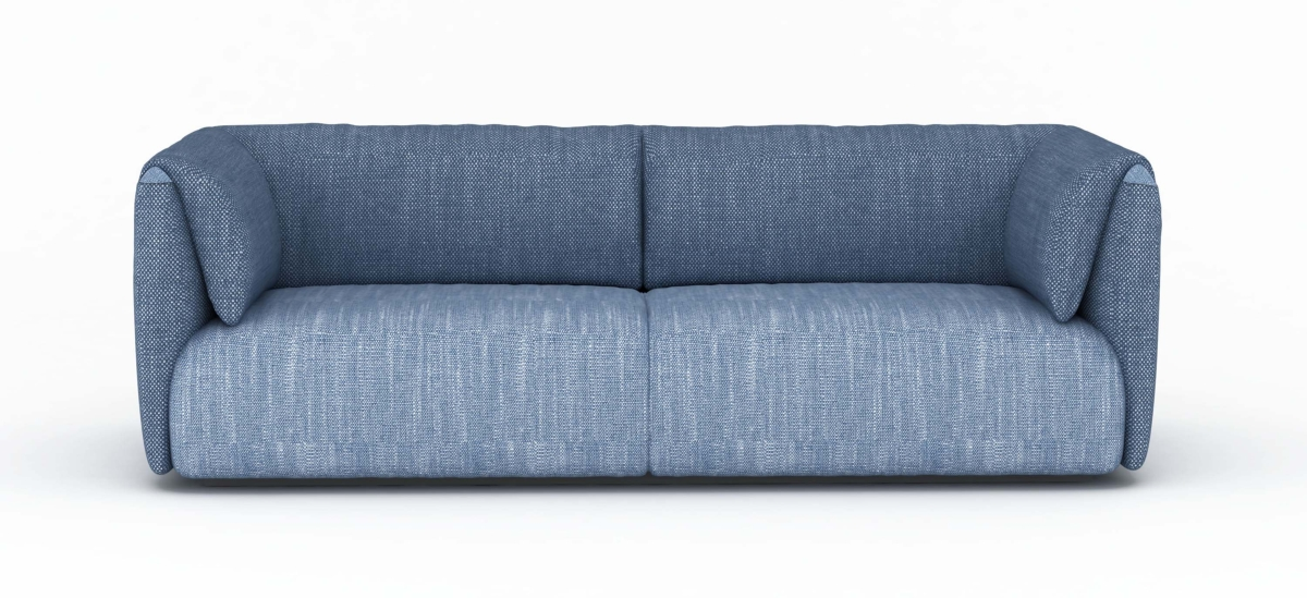 Haus 2016 MY home collection, Twin Set blau
