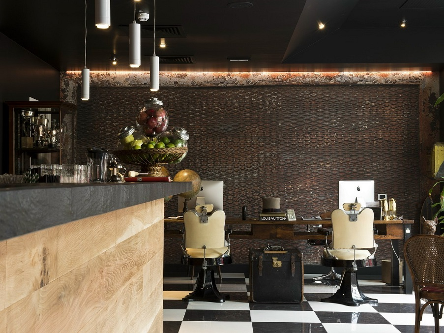 The Yard Boutique Hotel, Milano