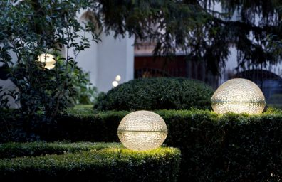Catellani & Smith Medousê outdoor lamps
