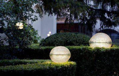 Catellani & Smith lampade outdoor Medousê