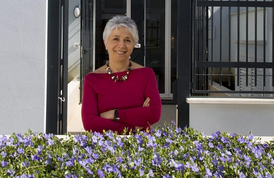 Giovanna Talocci Ph P.Savarese
