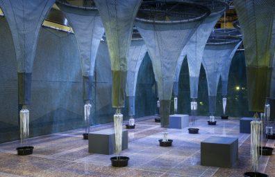 Touching Tales The Alcantara Experience Henrik Vibskov the Science Spooner