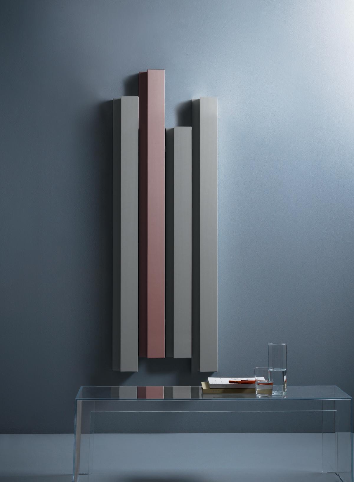 Rift tubos del calentador