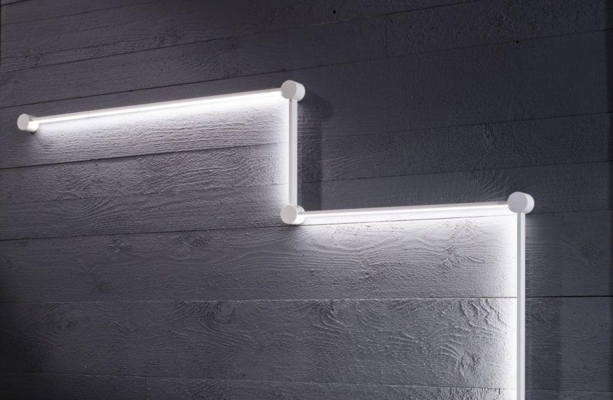 Zava DOT TO DOT wall lamp