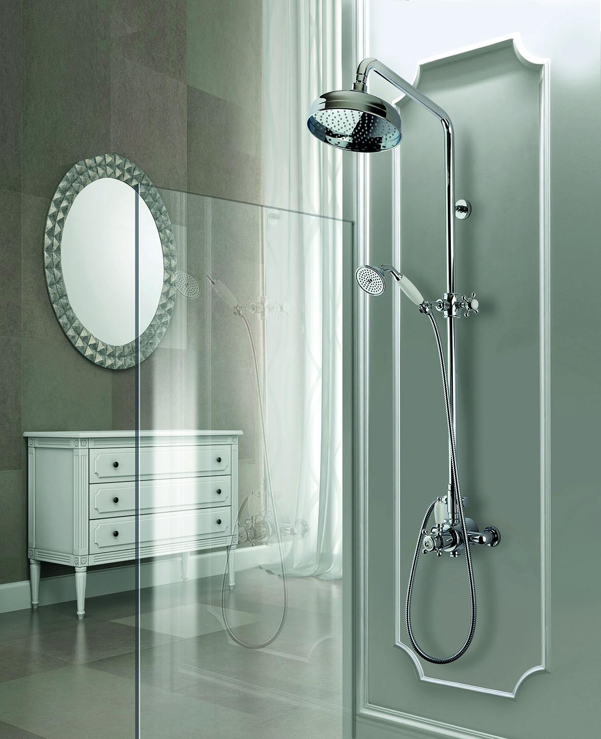 Catalog of Shower Gattoni Rubinetteria