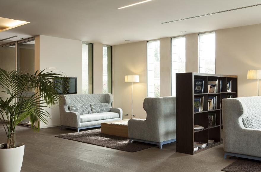 Milano Bedding, Morgan