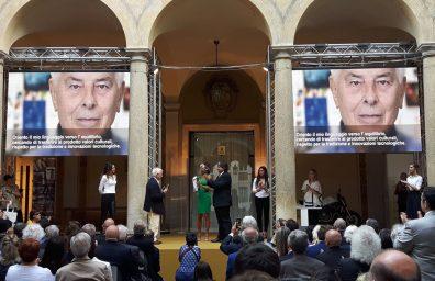 Carlo Bartoli Compasso D'oro Alla Carriera, Auszeichnungen