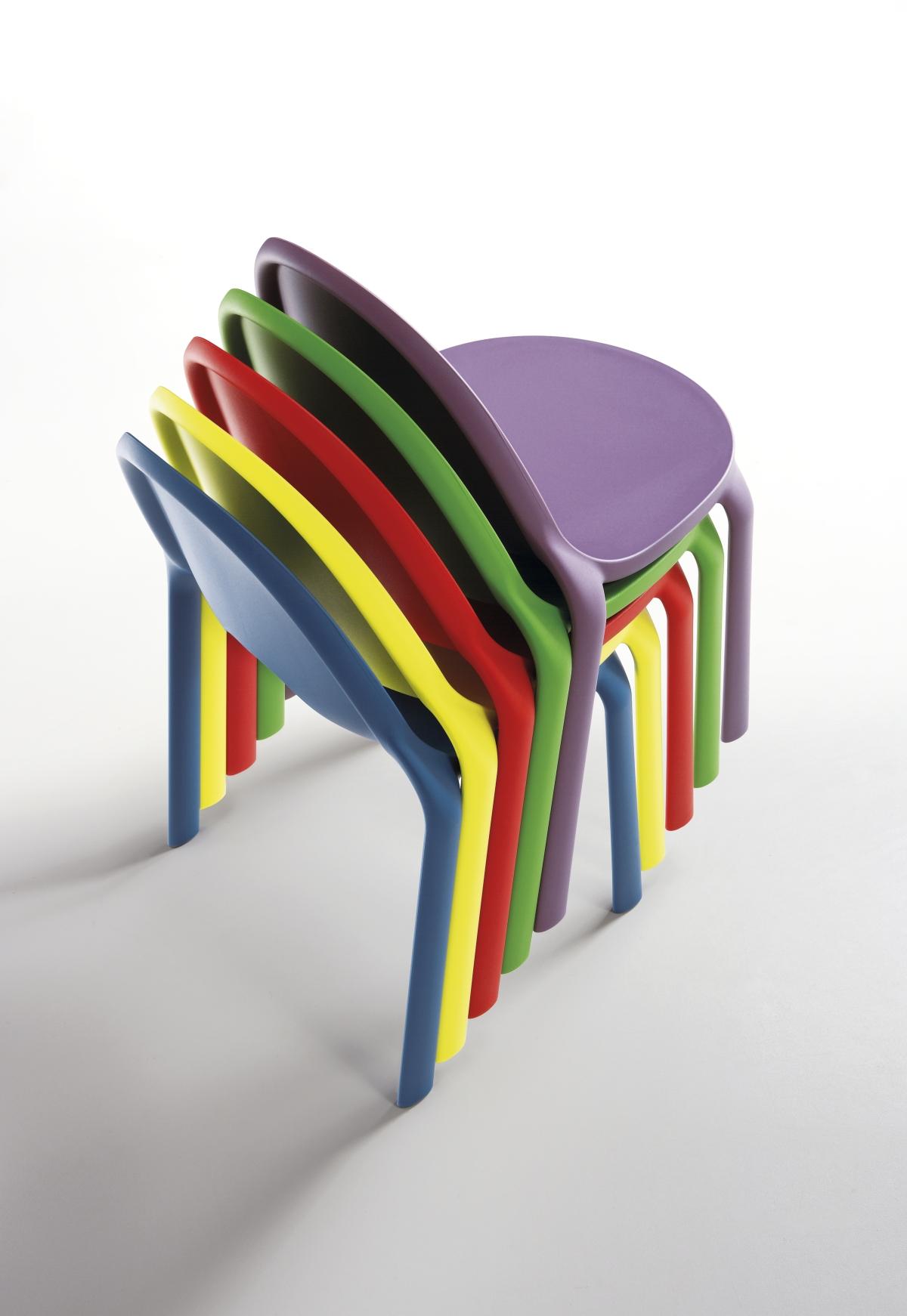 Chair Drop, Infiniti Design