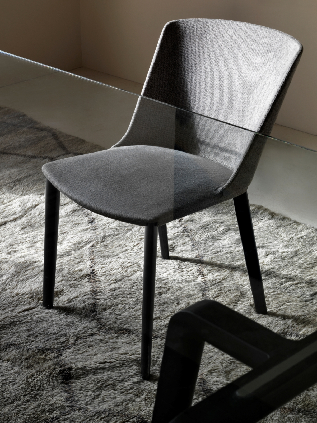 THE FRANCESA by Lievore Altherr Molina for Driade