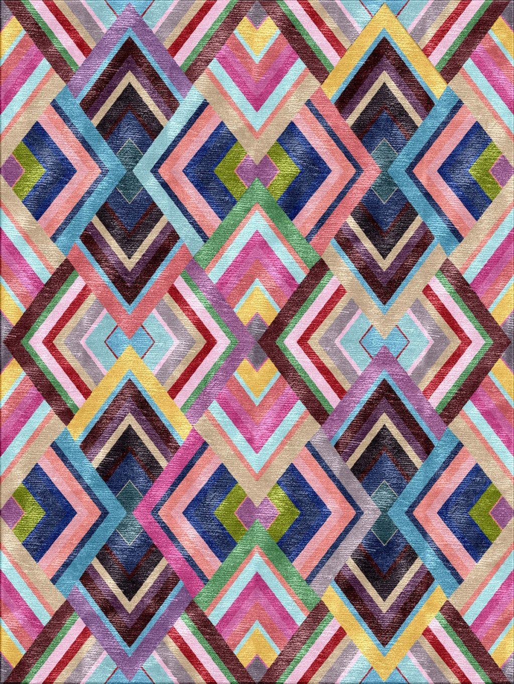 Carpet Woodstock Illulian