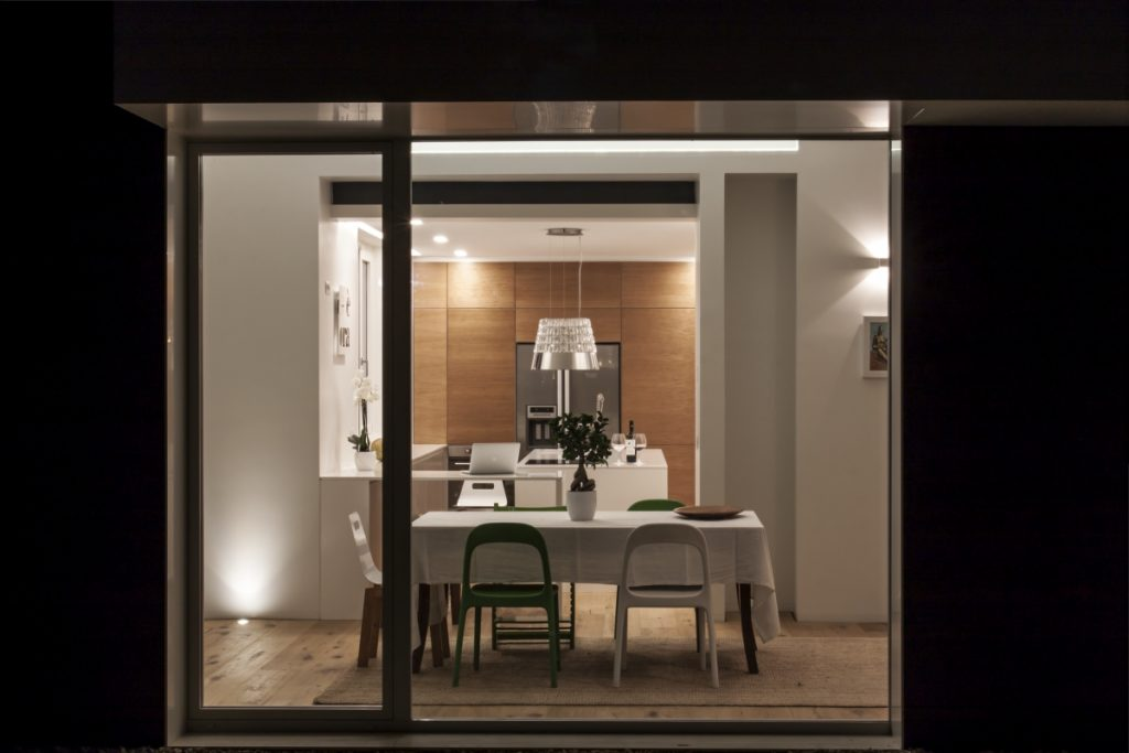 Villa PNK une maison durable studio m12 AD