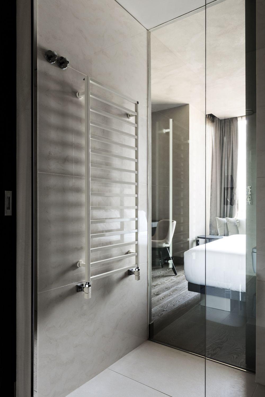 SCIROCCO H Winter @ Hotel VIU Milan