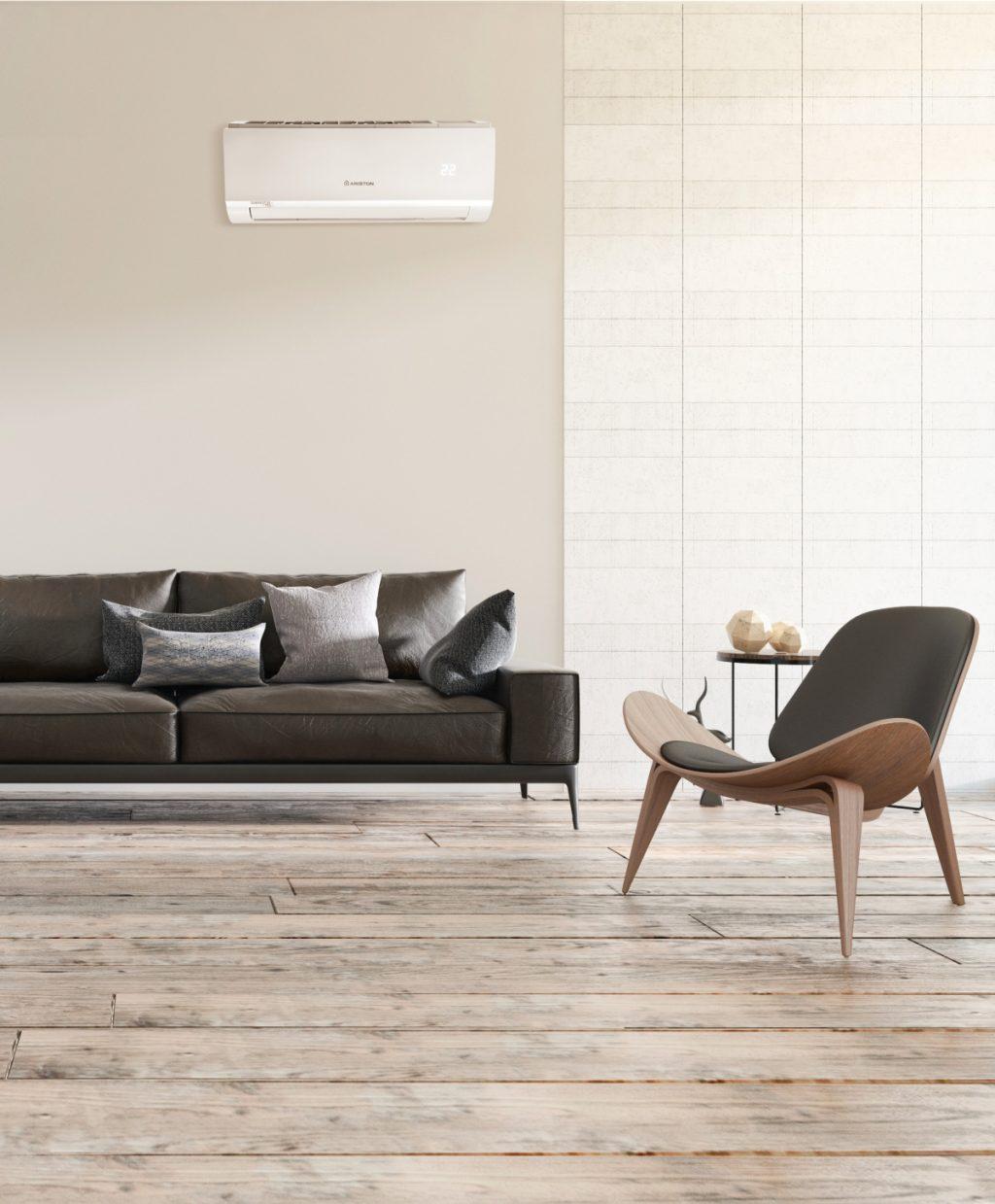 climatizzatore inverter kios ariston