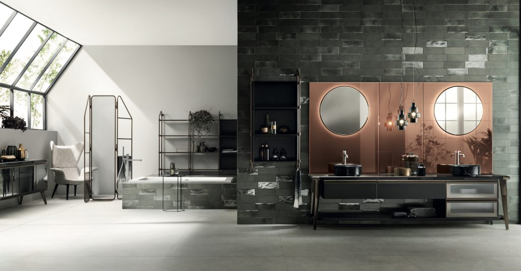 Diesel Open Workshop Μπάνιο