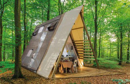 crippaconcept Ein Lodge Glamping Zelt