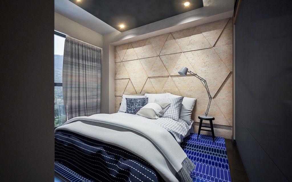 Υπνοδωμάτιο Stipfold Νοκτοσκόπηση