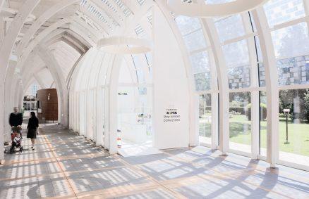 Μελέτη Marquise Pavilion Bettino