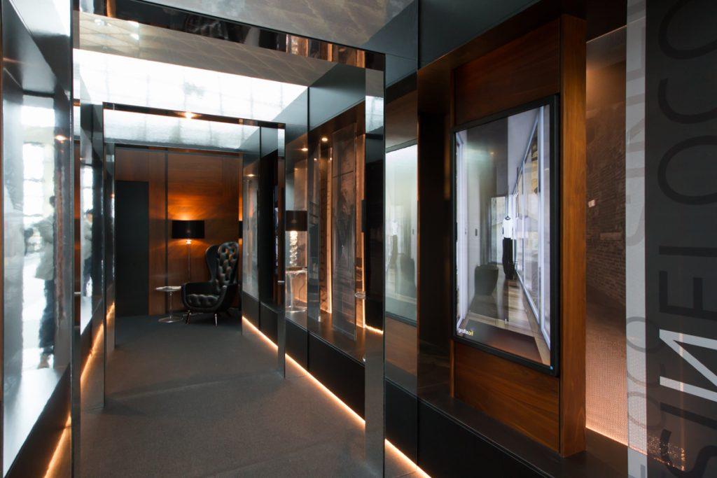 Studio Elena Bozzini, SINELOCO