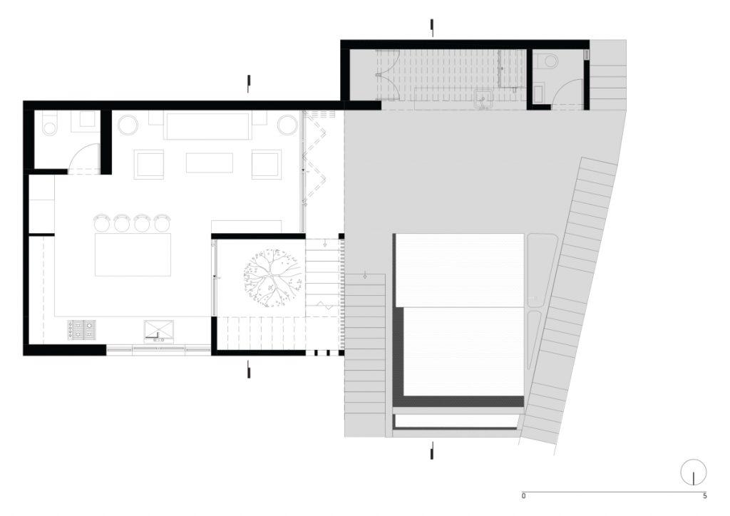 main house ground floor