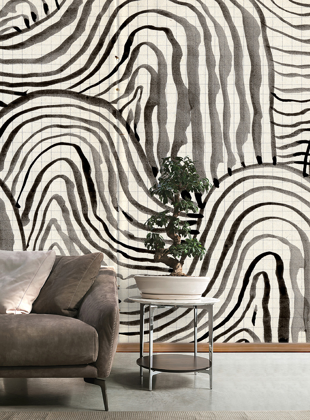 Ταπετσαρία Wallpaper Hills