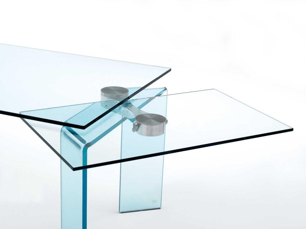 Bartoli Design, Ray, Fiam
