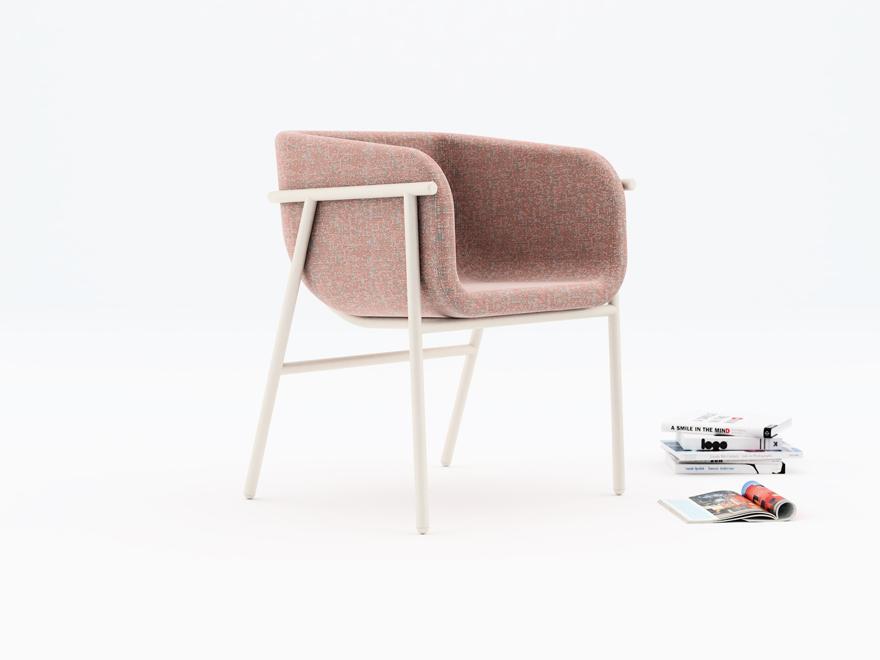 Flora, Stühle & mehr