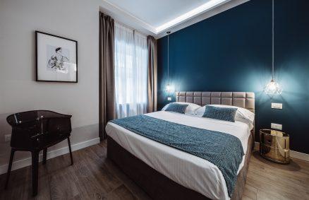 Itali dan Pasangan Estella Luxury Suites