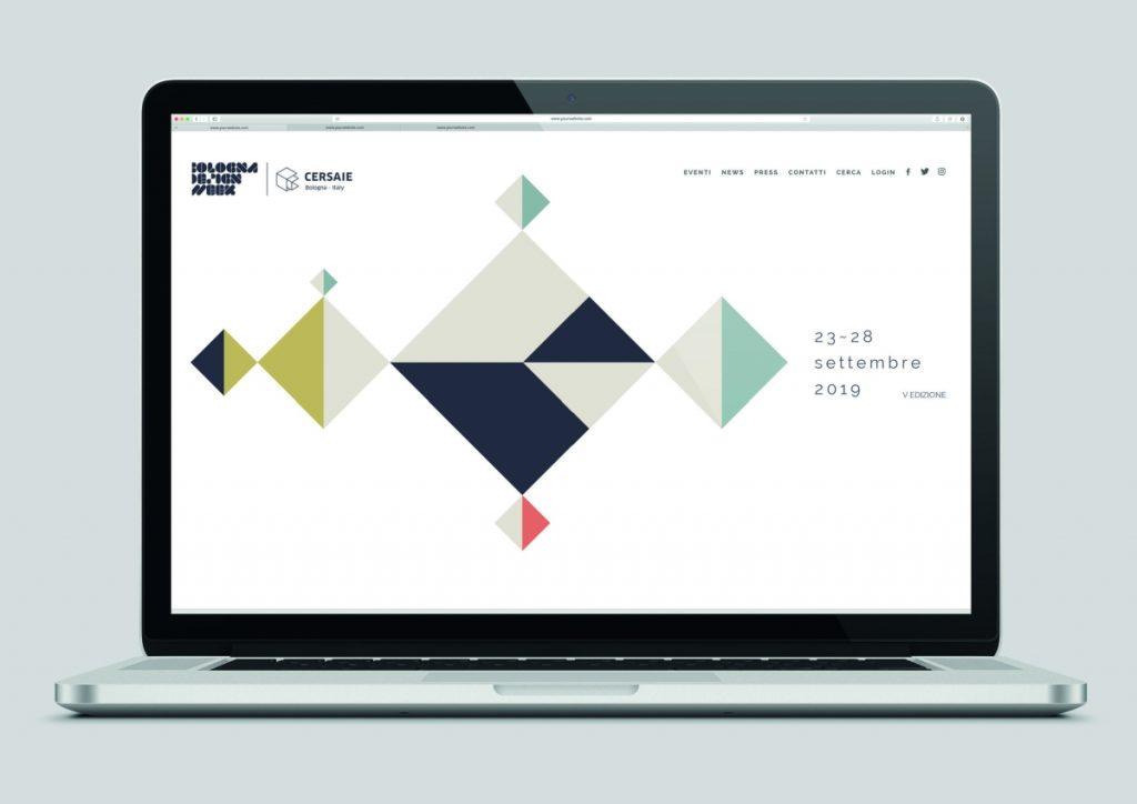 εβδομάδα σχεδιασμού της Μπολόνια 2019