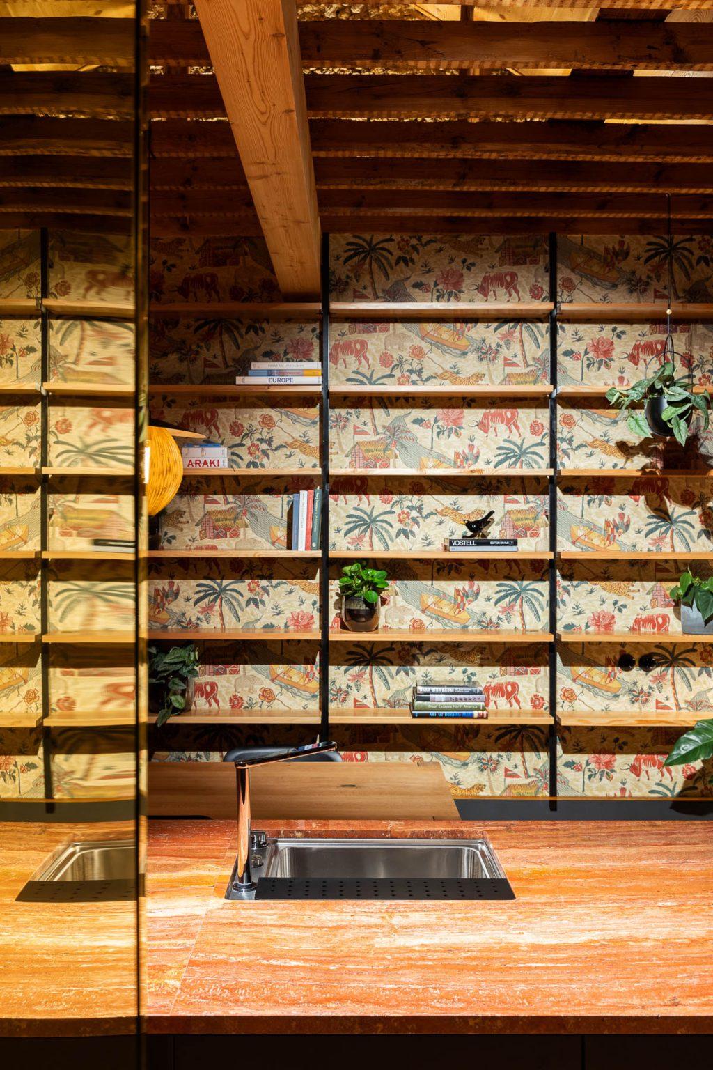 Refurbishment of a 1906 attic in Almirante Reis - BALA atelier