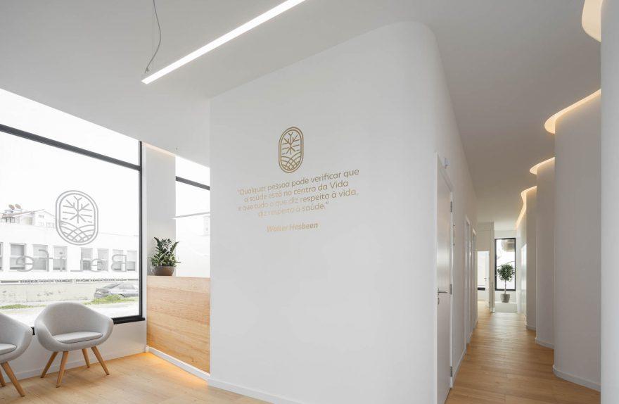 Centro de Salud Integrado Belife, Aveiro, Portugal