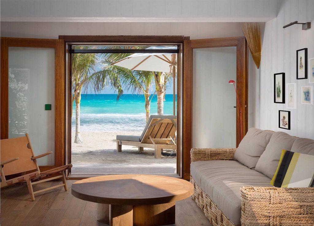 Hotel Manapany resort 5 estrelas