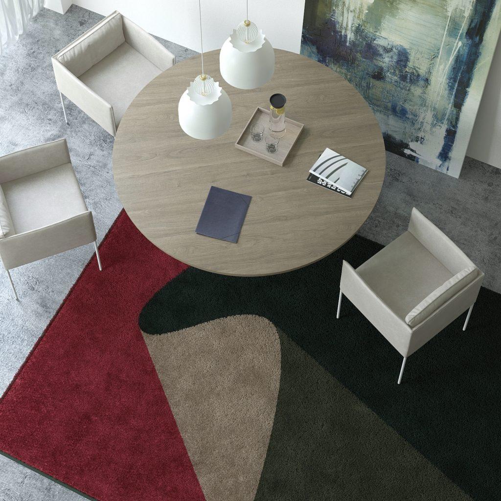 levantin design carpet collection run 2021 Secret carpet